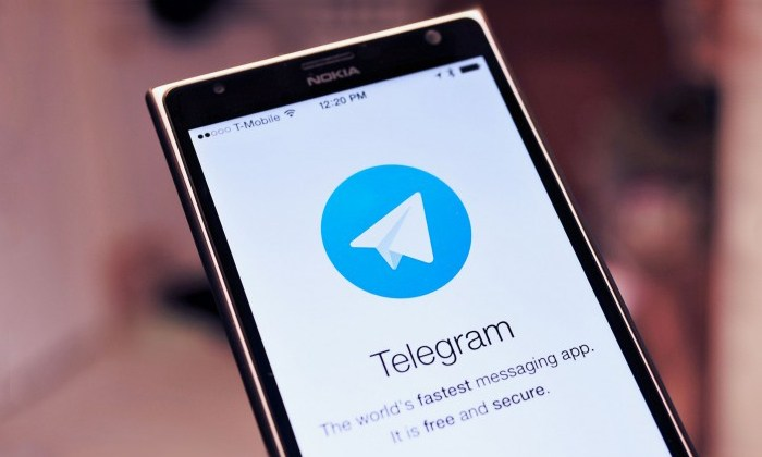 telegram 4.8 beta