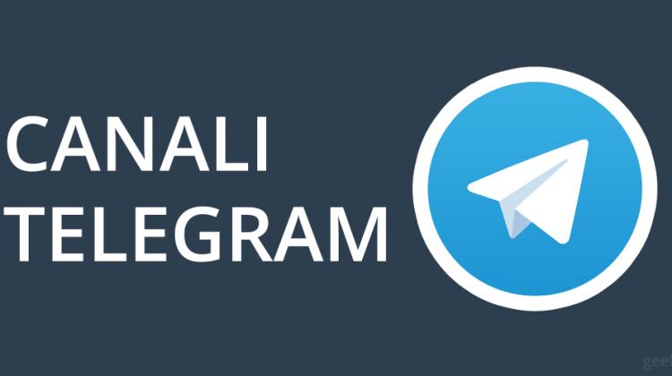 statistiche canali telegram