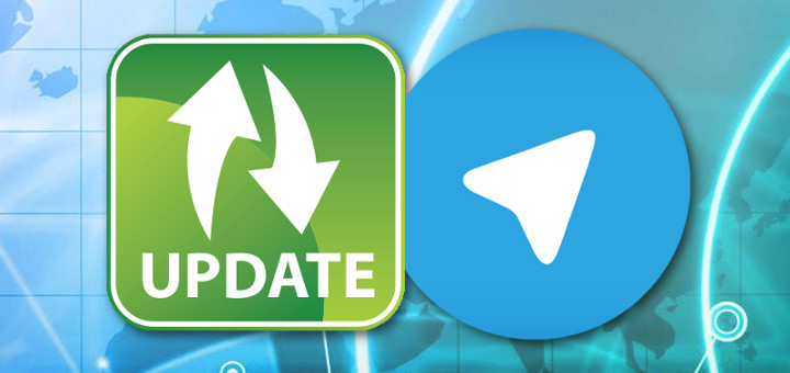 telegram 4.9.1 update