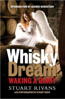book whisky dreams
