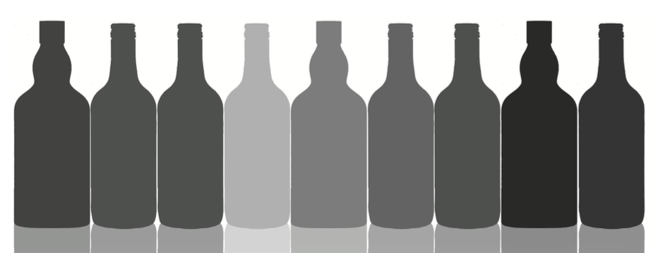 going-grey-bottles