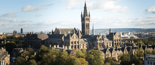 glasgow-uni-main-building