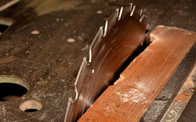 Choosing The Best Table Saw Blade