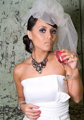 Connecticut Bridal Makeup Artist Brandy Gomez-Duplessis