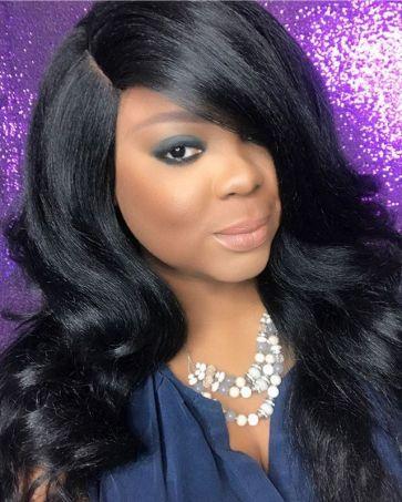 Caribbean Posh Beauty Editor Brandy Gomez-Duplessis