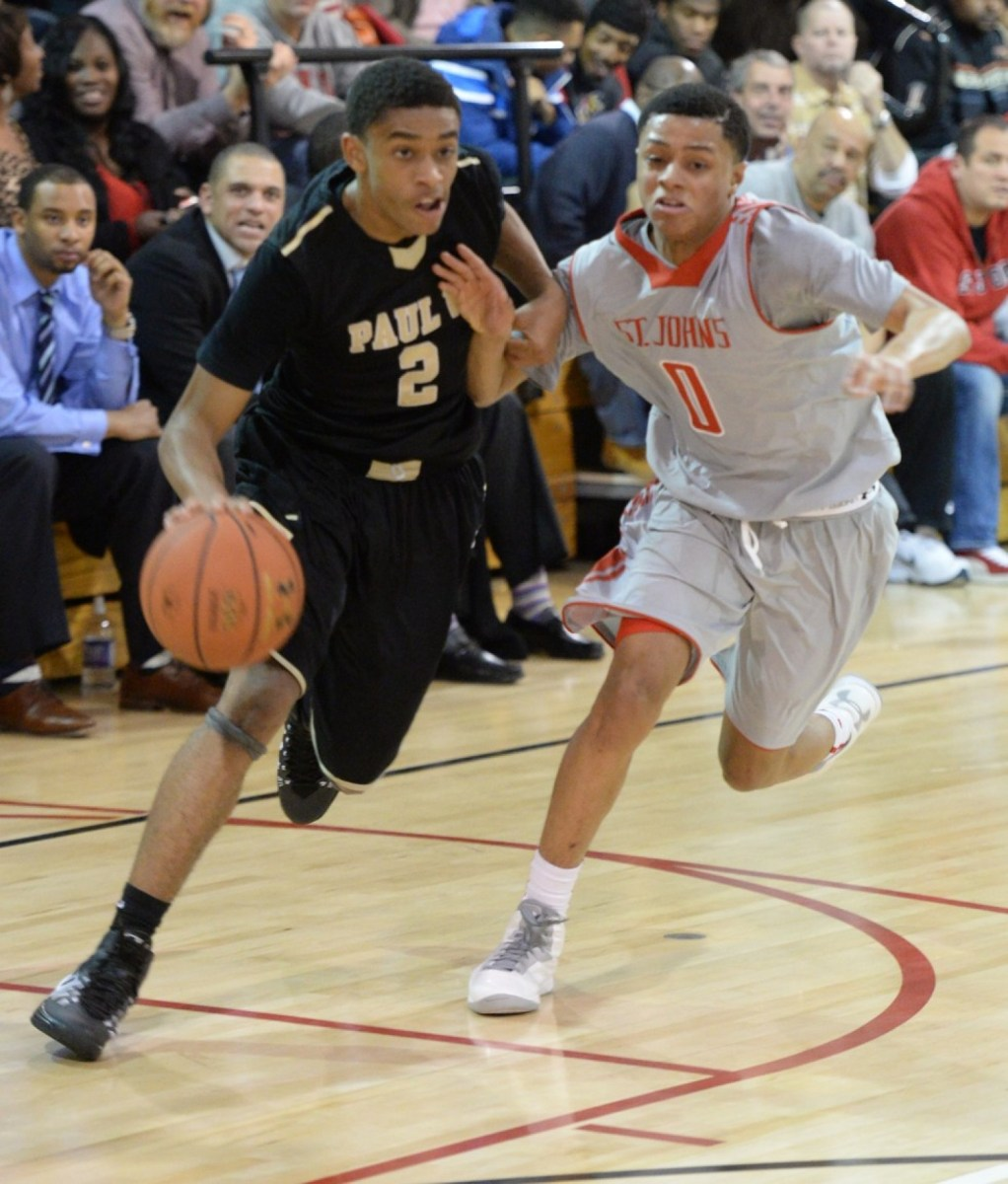 Ryan's Top Five Point Guards In The WCAC