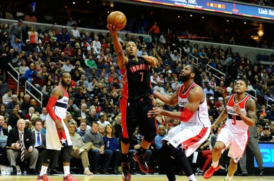 nene-hilario-kyle-lowry-nba-toronto-raptors-washington-wizards-850x560