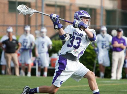 Gonzaga Lacrosse Sneaks Into The Top 10 Of The USA Today Super 25 Rankings