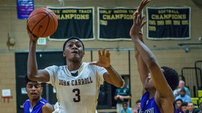 ITLR Boy's Basketball Top 25: No. 1 Immanuel Quickley