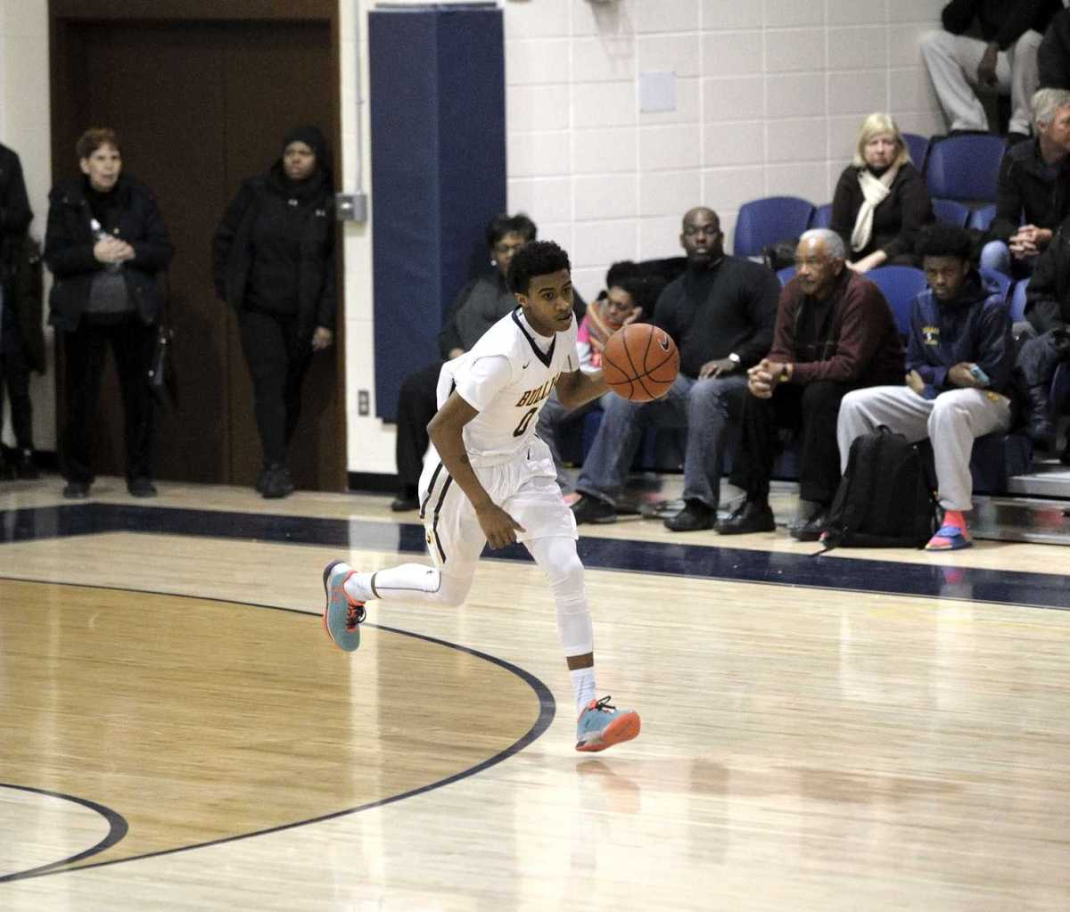 Bullis guard Vado Morse commits to Mount St. Mary's