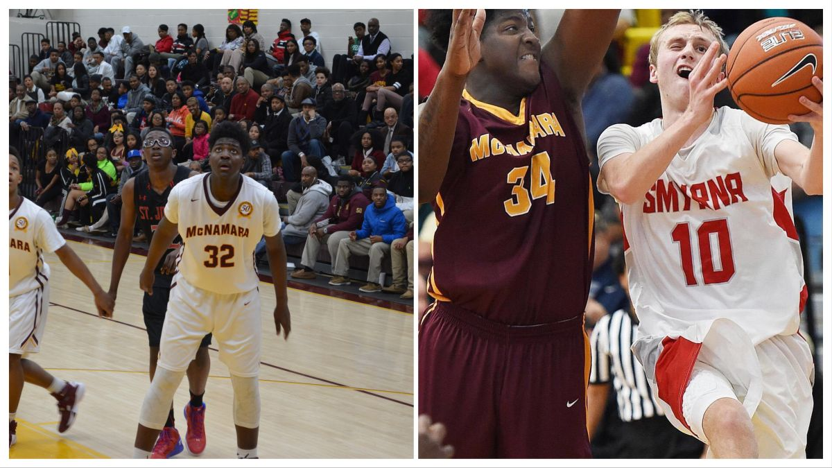 Makhi and Makhel Mitchell commits to Maryland