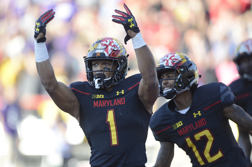 D.J. Moore name to Biletnikoff Award watch list