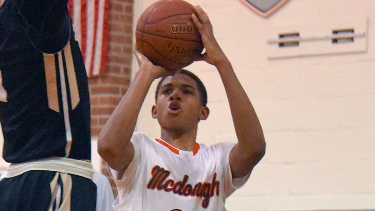 Florida lands 2018 McDonogh guard Noah Locke