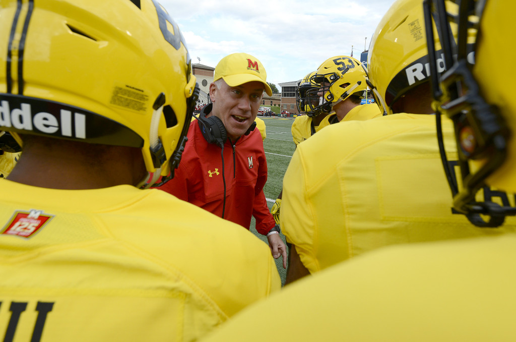 DJ Durkin continues to make recruiting locally a top priority