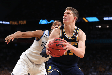 Devonte Graham, Moritz Wagner to workout with Washington Wizards
