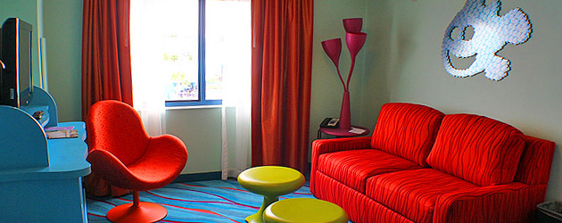 Room Review Disneys Art Of Animation Resort Family Suites Perfect For Kids But Adults May Find Restless Nights