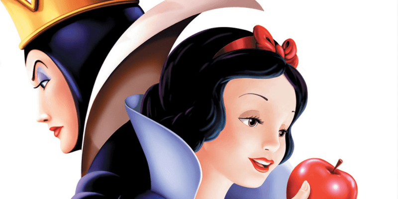 review snow white and the seven dwarfs enchants on blu ray