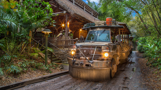 Disney S Animal Kingdom Now Offering New Savor The Savanna
