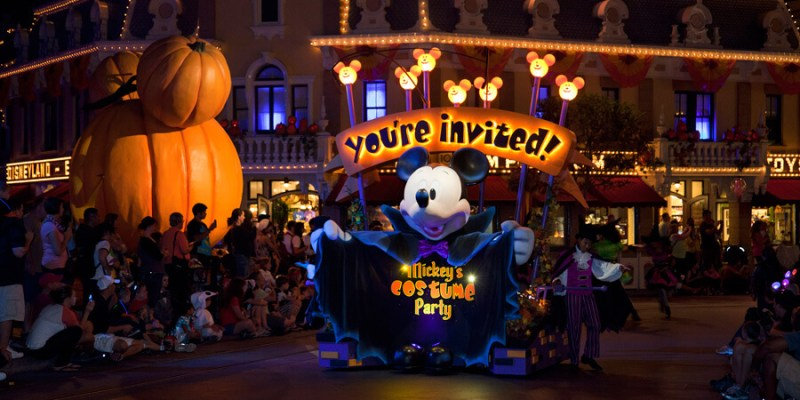 disneyland updates adult costume guidelines for mickeys halloween party