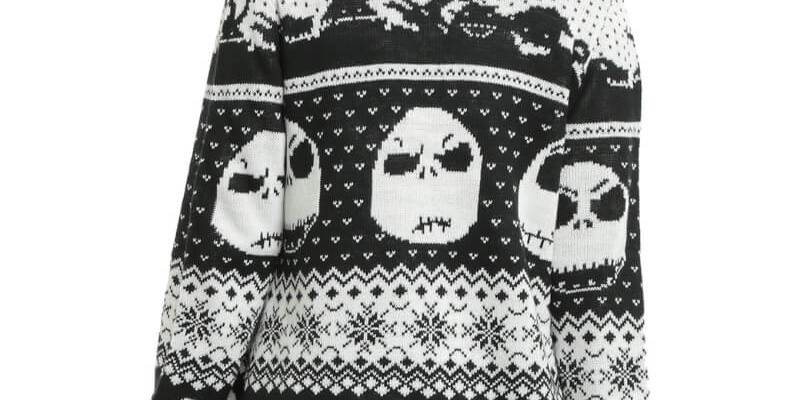the nightmare before christmas apparel from hot topic