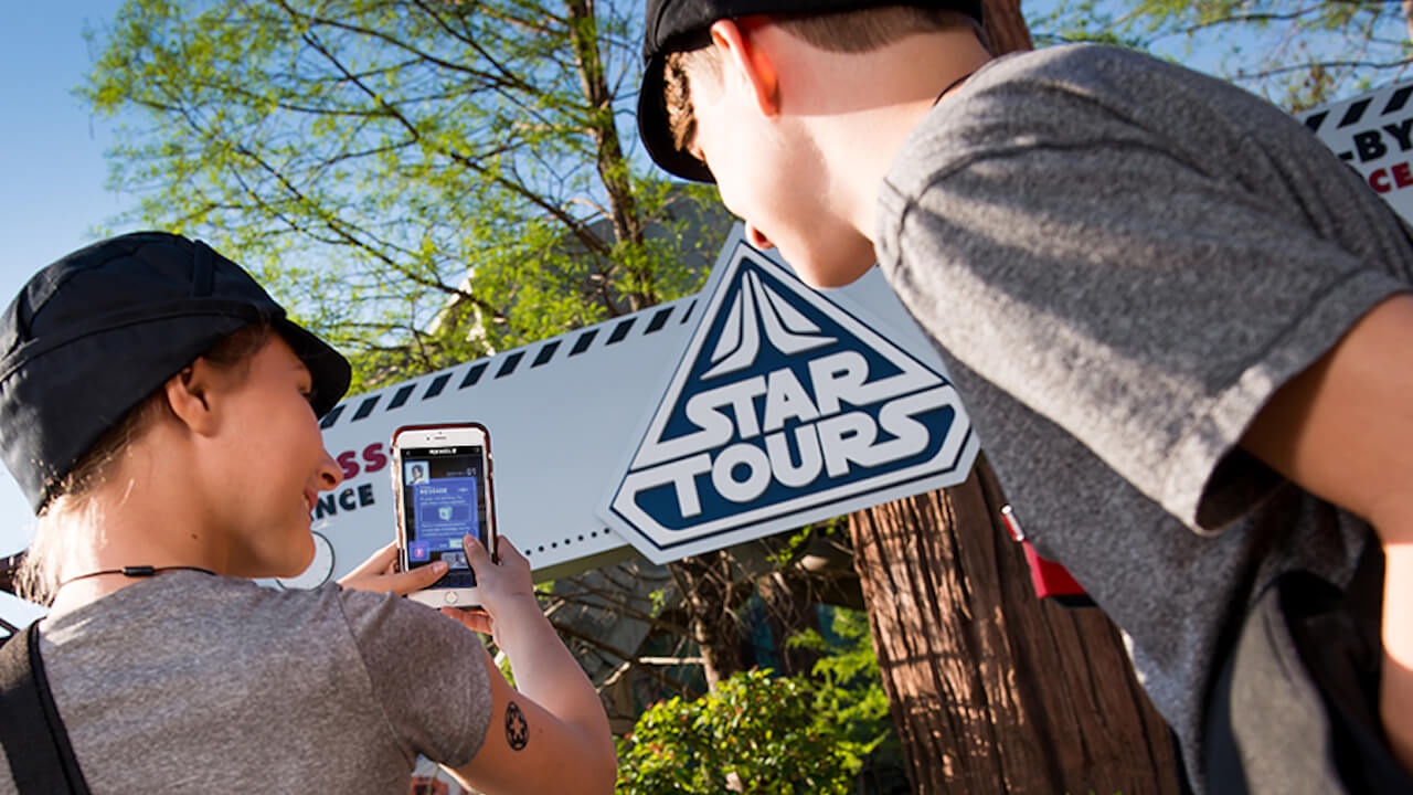 New 'Star Wars Rebels Interactive Adventure' coming to Disney Parks