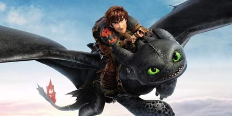 Dubai theme park debuts how to train your dragon themed land dubai theme park debuts how to train your dragon themed land looks ahead to high flying new ride ccuart Image collections