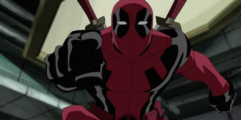 Marvels Deadpool Coming To TV As Animated Adult Action Comedy Co Created By Donald Glover