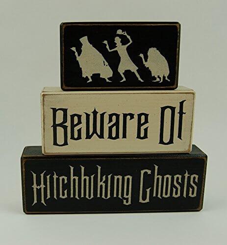 Beware of Hitchhiking Ghost Stacking Blocks