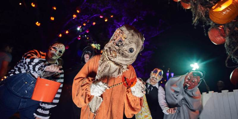 a first timers review of halloween horror nights at universal orlando