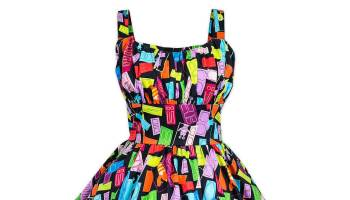 New On ShopDisney 2 8 18 5 Retro Styles From The