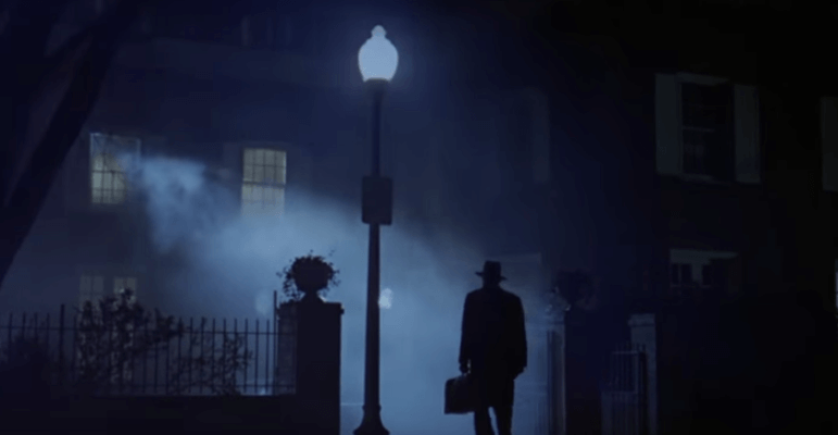 Video the exorcist director william friedkins new documentary video the exorcist director william friedkins new documentary the devil and father amorth gets eerie trailer solutioingenieria Gallery