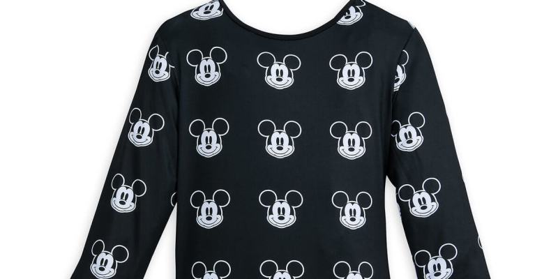 Mickey and Minnie apparel