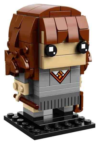LEGO BrickHeadz Fall 2018