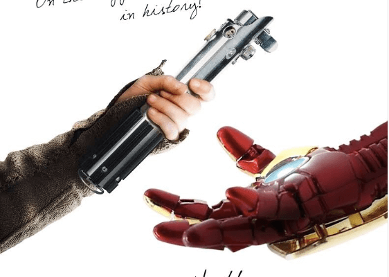 Avengers: Infinity War opening weekend