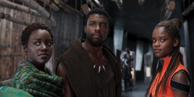 "REVIEW: Marvel Studios' ""Black Panther"" arrives on home video with action-packed Blu-ray release"