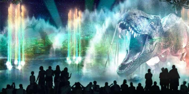 Video universal orlandos cinematic celebration undergoes technical cinematic celebration ccuart Choice Image