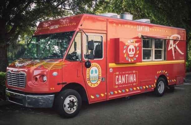 Barbacoa Food Truck