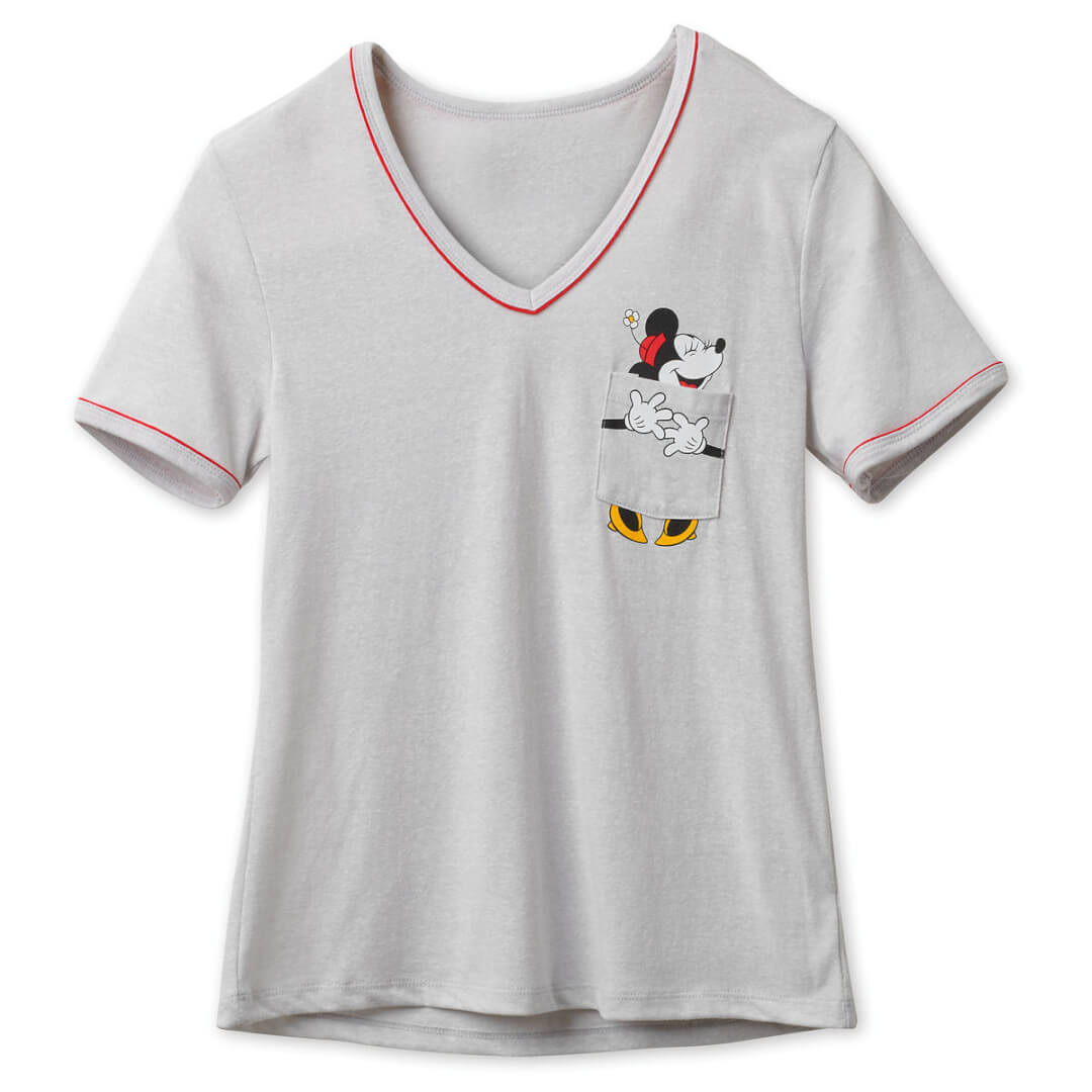 New on shopDisney (8/11/18): 5 Disney T-Shirts On Sale Now for $16