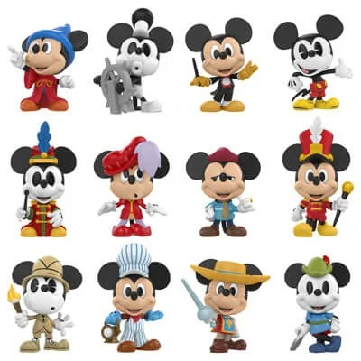 Funko Pop Merchandise To Commemorate Mickey Mouse S 90th
