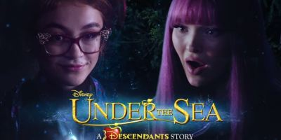 Descendants special