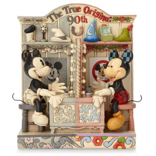 Mickey Mouse merchandise