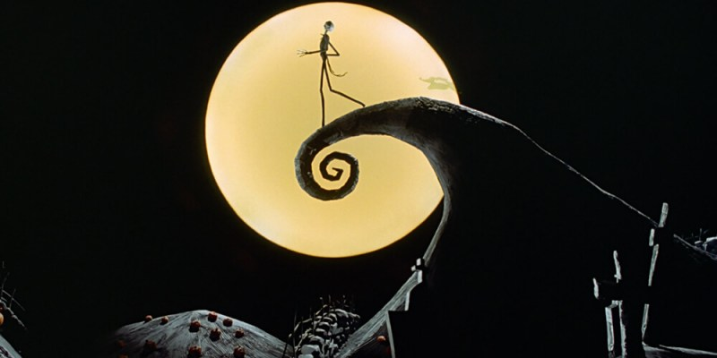 nightmare before christmas - Who Directed The Nightmare Before Christmas