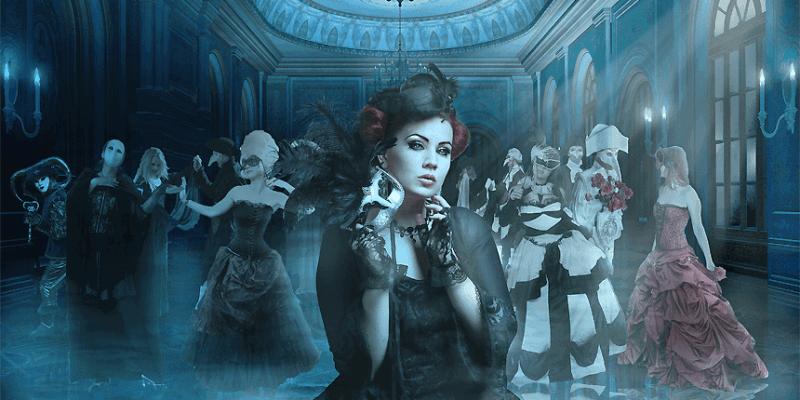 Spirits' Masquerade