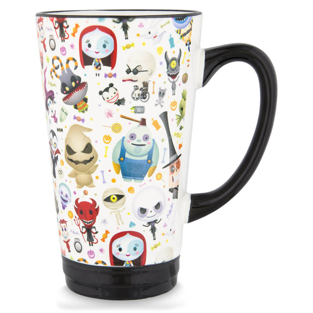 New on shopDisney (10/10/18): 5 \