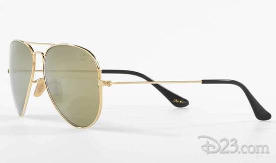 Mickey Mouse sunglasses