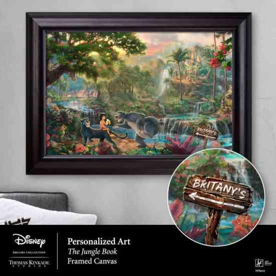 Disney's Jungle Book