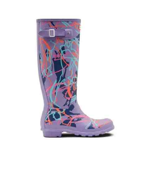 HUNTER Disney boots