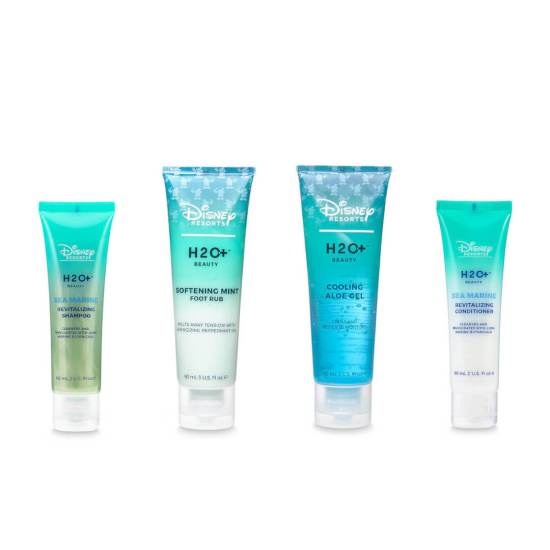 Sea Marine Hair and Body Products
