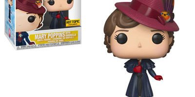 Mary Poppins Returns Funko