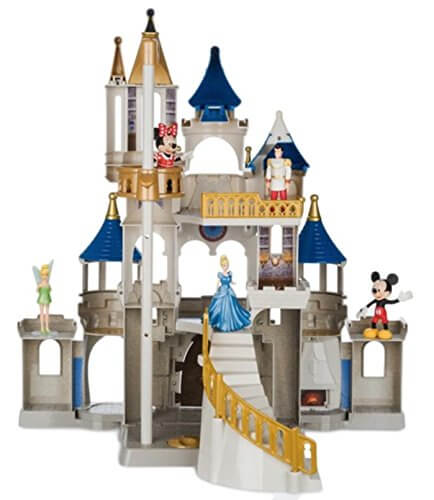 Cinderella Play Set